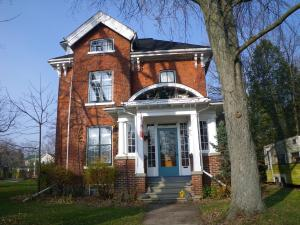 186 Church Street, Stratford, Ontario